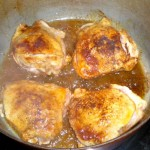 Sear Chicken